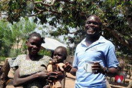 Drop in the Bucket Uganda water well Okidi village 33