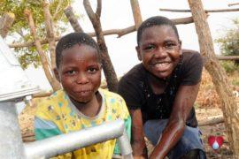 Drop in the Bucket Uganda water well Okuchoi village 04