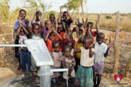 Drop in the Bucket Uganda water well Okuchoi village 20