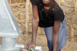 Drop in the Bucket Uganda water well Okuchoi village 28