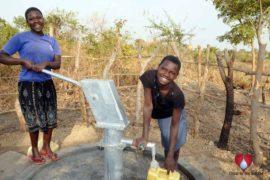 Drop in the Bucket Uganda water well Okuchoi village 29
