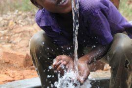 Drop in the Bucket Uganda water well Aisin village 02