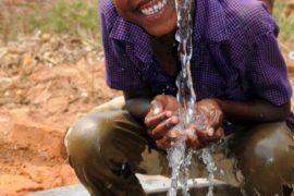 Drop in the Bucket Uganda water well Aisin village 03