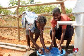 Drop in the Bucket Uganda water well Aisin village 08