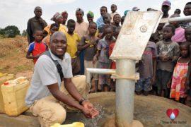 Drop in the Bucket Uganda water well Bukedea Katkwi-Aputon village 01