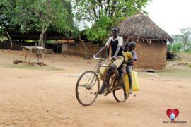 Drop in the Bucket Uganda water well Bukedea Katkwi-Aputon village 06