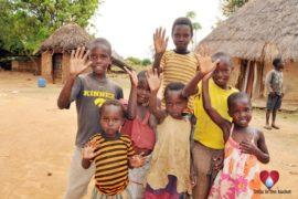 Drop in the Bucket Uganda water well Bukedea Katkwi-Aputon village 12