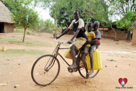 Drop in the Bucket Uganda water well Bukedea Katkwi-Aputon village 13