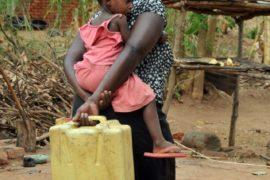 Drop in the Bucket Uganda water well Bukedea Katkwi-Aputon village 21