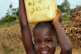 Drop in the Bucket Uganda water well Bukedea Katkwi-Aputon village 53