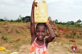 Drop in the Bucket Uganda water well Bukedea Katkwi-Aputon village 54