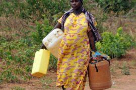 Drop in the Bucket Uganda water well Bukedea Katkwi-Aputon village 85