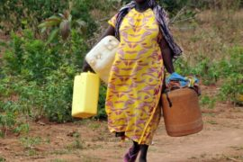 Drop in the Bucket Uganda water well Bukedea Katkwi-Aputon village 86