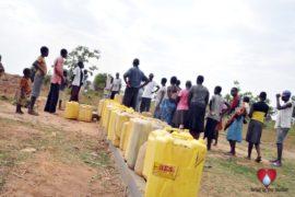 Drop in the Bucket Uganda water well Bukedea Katkwi-Aputon village 89