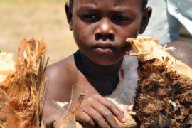 Drop in the Bucket Uganda water well Gwetom village 20