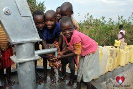 drop in the bucket uganda water well bukedea kachumbala-airogo-oidii village04