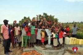 drop in the bucket uganda water well bukedea kachumbala-airogo-oidii village49