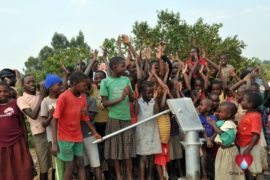 drop in the bucket uganda water well bukedea kachumbala-airogo-oidii village53