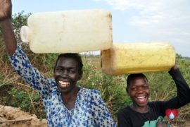 drop in the bucket uganda water well bukedea kachumbala-airogo-oidii village83