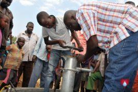 drop in the bucket uganda water well bukedea kachumbala-airogo-oidii village86