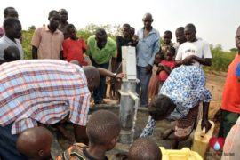 drop in the bucket uganda water well bukedea kachumbala-airogo-oidii village92