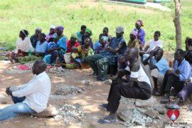 Drop in the Bucket Uganda water wells Aditiru Primary School07