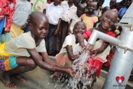 Drop in the Bucket Uganda water wells Aditiru Primary School10