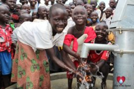 Drop in the Bucket Uganda water wells Aditiru Primary School13