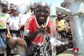 Drop in the Bucket Uganda water wells Aditiru Primary School15