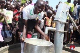 Drop in the Bucket Uganda water wells Aditiru Primary School16