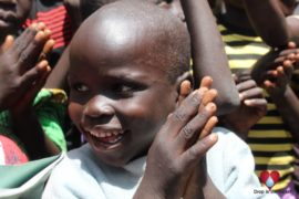 Drop in the Bucket Uganda water wells Aditiru Primary School17