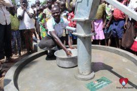 Drop in the Bucket Uganda water wells Aditiru Primary School18