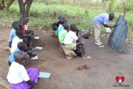 Drop in the Bucket Uganda water wells Aditiru Primary School21