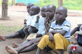 Drop in the Bucket Uganda water wells Aditiru Primary School26