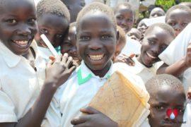 Drop in the Bucket Uganda water wells Mena Primary School02