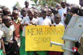 Drop in the Bucket Uganda water wells Mena Primary School03