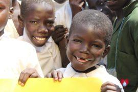 Drop in the Bucket Uganda water wells Mena Primary School04