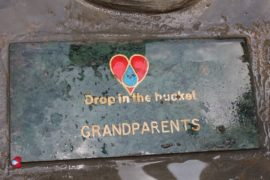 Drop in the Bucket Uganda water wells Mena Primary School09