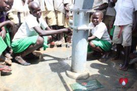 Drop in the Bucket Uganda water wells Mena Primary School10