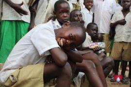 Drop in the Bucket Uganda water wells Mena Primary School14