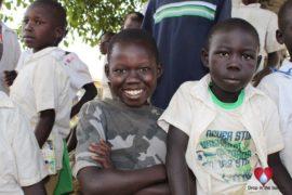 Drop in the Bucket Uganda water wells Mena Primary School15