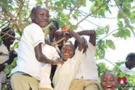 Drop in the Bucket Uganda water wells Mena Primary School16