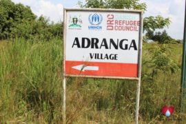 Drop in the Bucket Uganda water well Koboko Adranga village 00