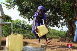 Drop in the Bucket Uganda water well Koboko Adranga village 01