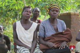 Drop in the Bucket Uganda water well Koboko Adranga village 13