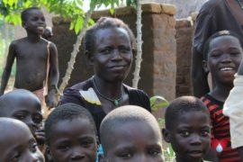 Drop in the Bucket Uganda water well Koboko Adranga village 16