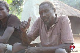 Drop in the Bucket Uganda water well Koboko Adranga village 19