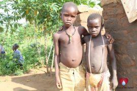 Drop in the Bucket Uganda water well Koboko Adranga village 21