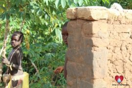 Drop in the Bucket Uganda water well Koboko Adranga village 22