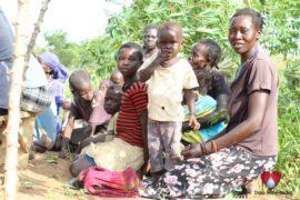 Drop in the Bucket Uganda water well Koboko Adranga village 25